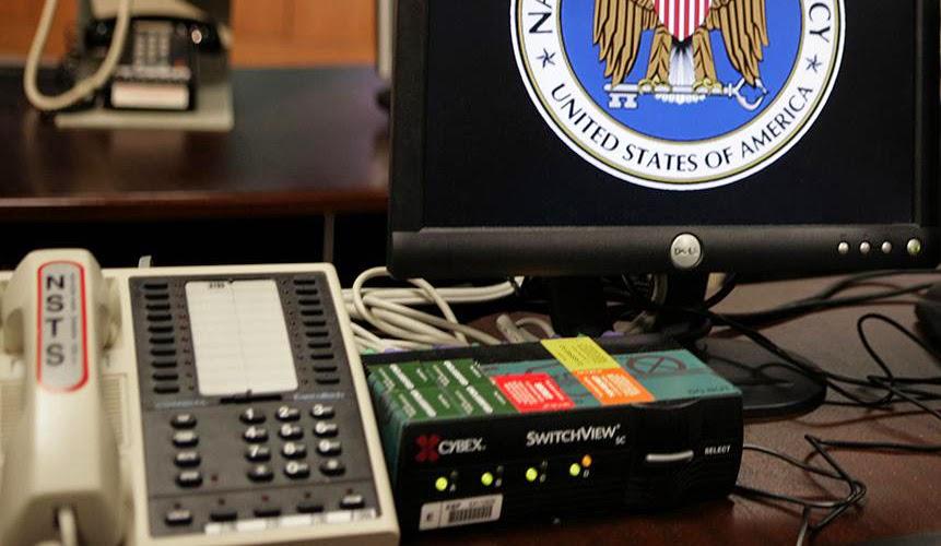 Cистема внутренней коммуникации Пентагона «SIPRNET» подверглась массированной атаке