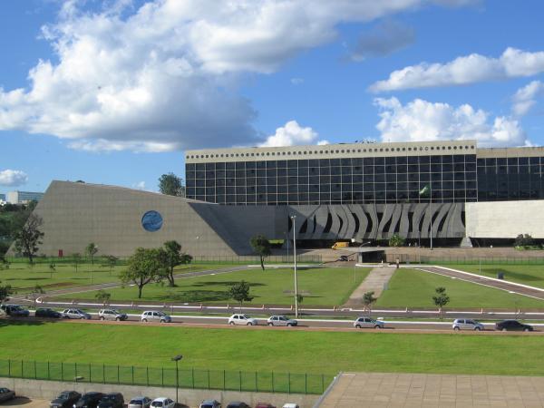 Системы Верховного суда Бразилии отключены до 9 ноября из-за кибератаки