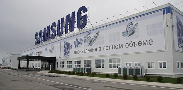 Samsung требует заблокировать сайты неавторизованных продавцов