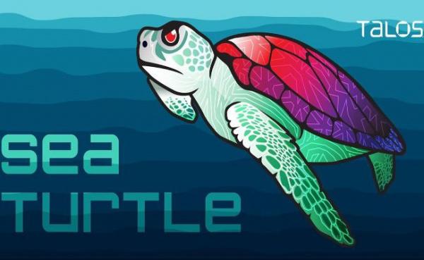 Группировка Sea Turtle атаковала организацию, управляющую греческими доменами верхнего уровня