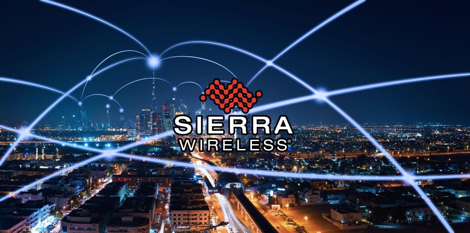 Атака вымогательского ПО сорвала производство оборудования Sierra Wireless