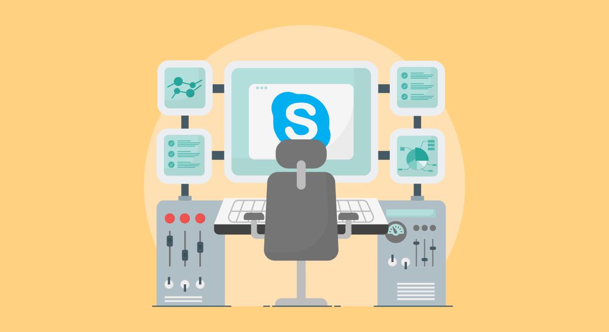 Подрядчики Microsoft прослушивают звонки Skype