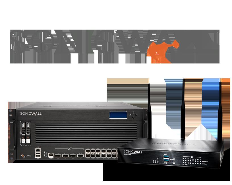 Уязвимости в SonicWall эксплуатировались для заражения вымогателем FiveHands