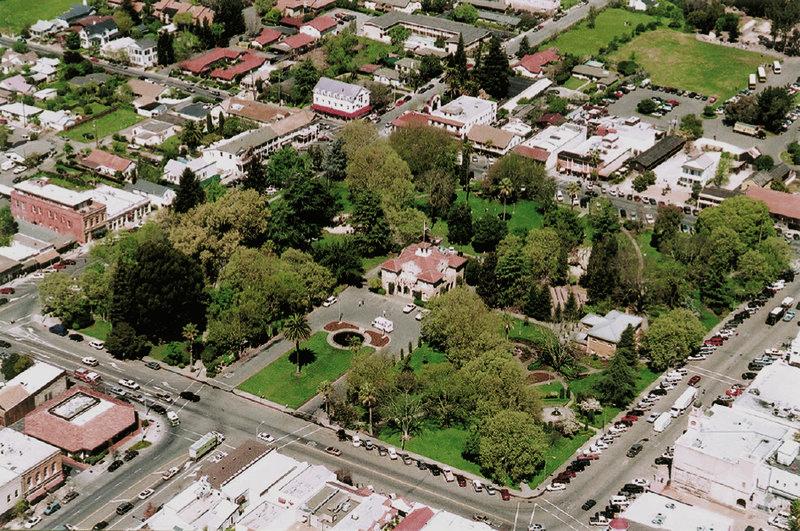 У калифорнийской больницы украли домен