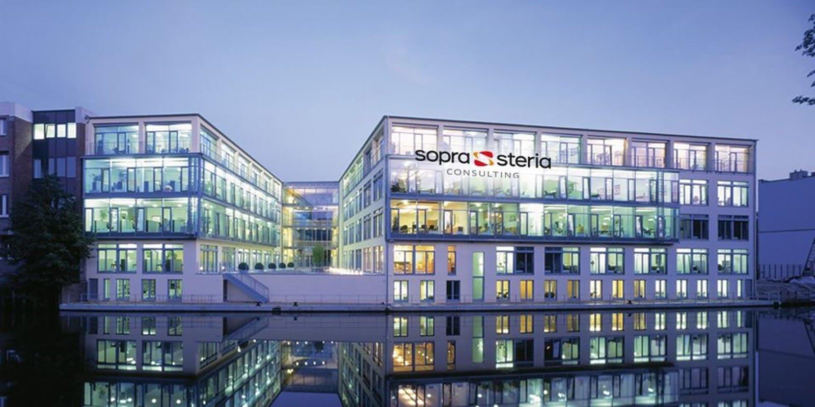 Французская ИТ-компанияSopra Steria подверглась атаке вымогательского ПО Ryuk