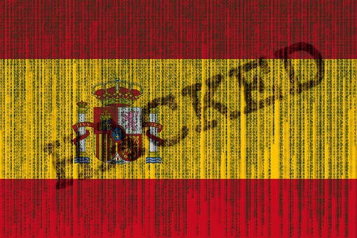 Правительство Испании стало жертвой атаки программы-вымогателя Ryuk