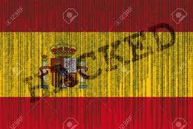 Минобороны Испании подверглось кибератаке со стороны неизвестной правительственной группировки