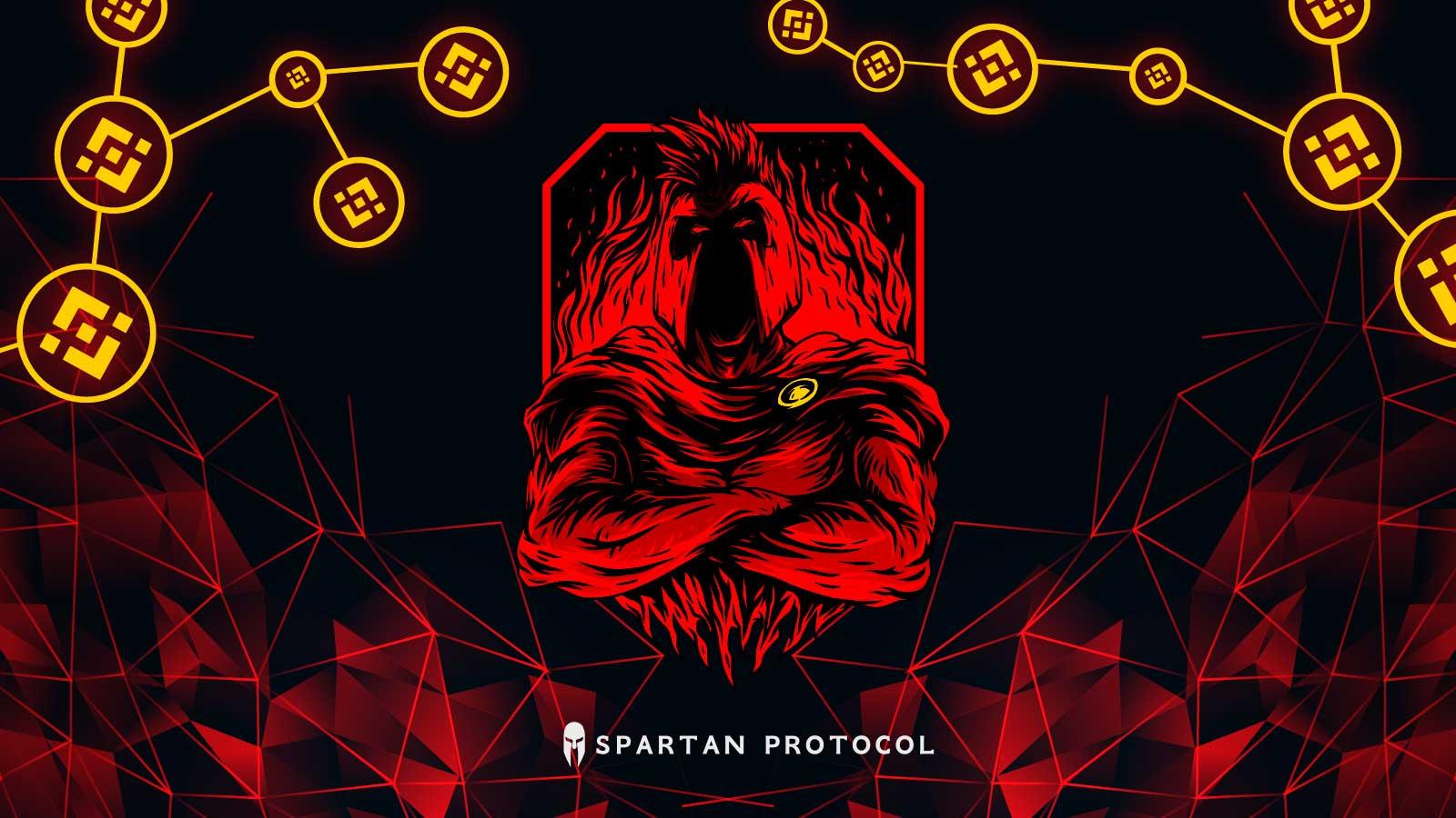 Хакер вывел 30 млн. долларов из протокола Spartan