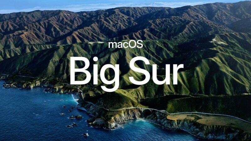 Приложения Apple на macOS Big Sur могут обходить контент-фильтры и VPN