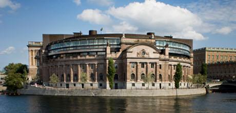 Шведской полиции разрешили использовать шпионское ПО