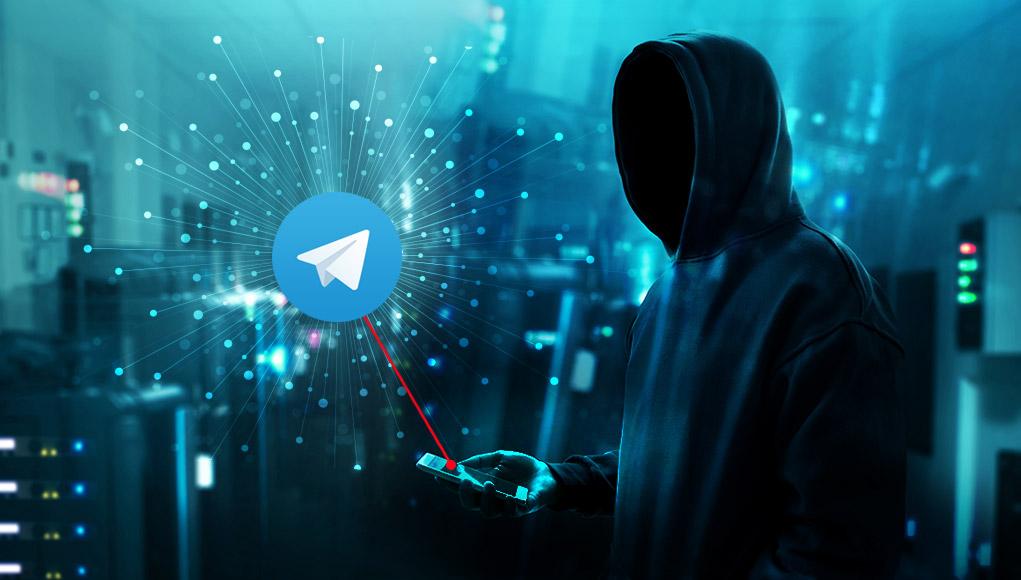 В мессенджере Telegram распространяется вирус FatalRAT