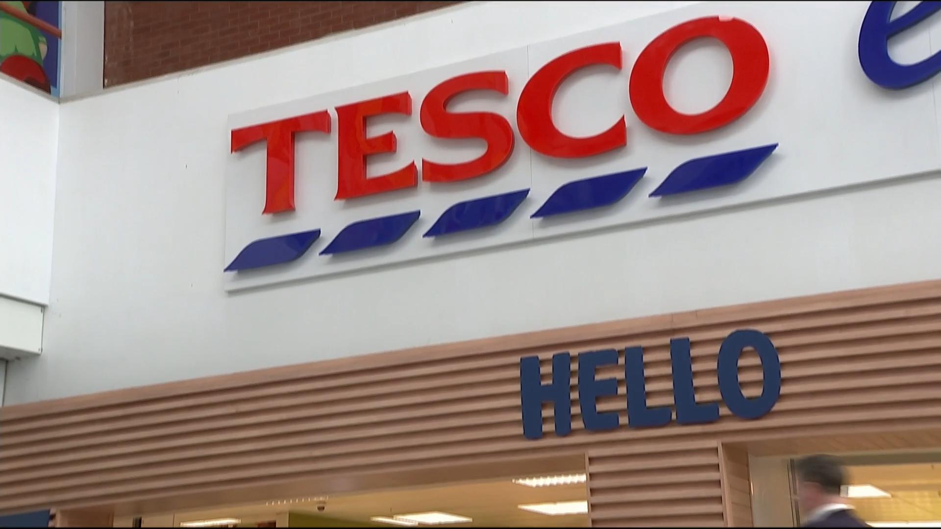 Кибератака на два дня парализовала британскую сеть продуктовых магазинов Tesco