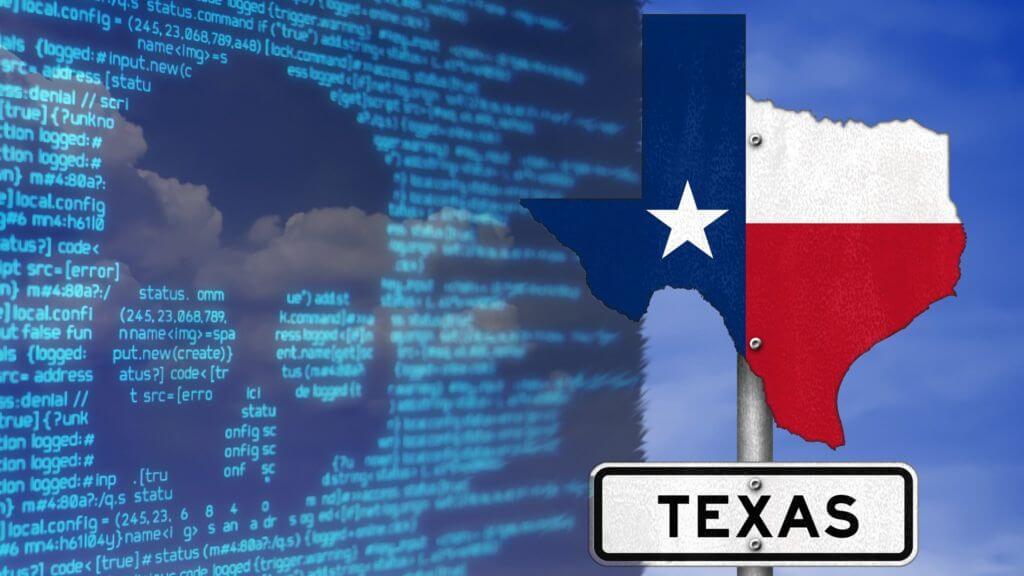 Троян-шифровальщик парализовал госорганы по всему Техасу