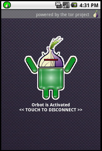 Tor Project выпустил официальную версию Tor для Android