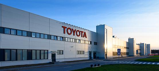 Дочерняя компания Toyota Boshoku потеряла $37 млн в результате BEC-атаки
