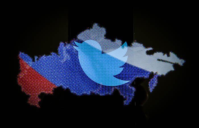 Twitter получил три штрафа за день
