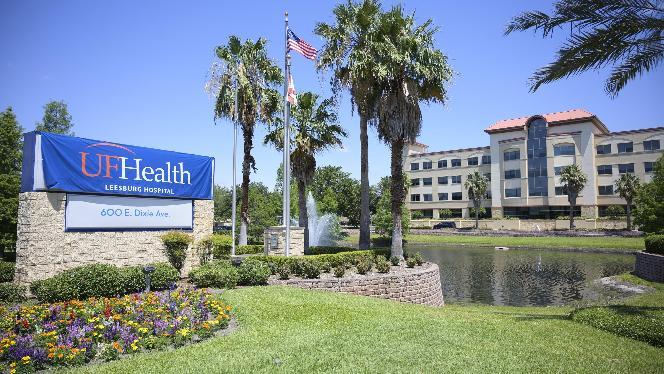 Кибератака вынудила сотрудников больниц во Флориде перейти в ручной режим работы