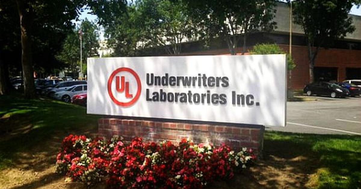 Сертификационный гигант Underwriters Laboratories стал жертвой вымогателя