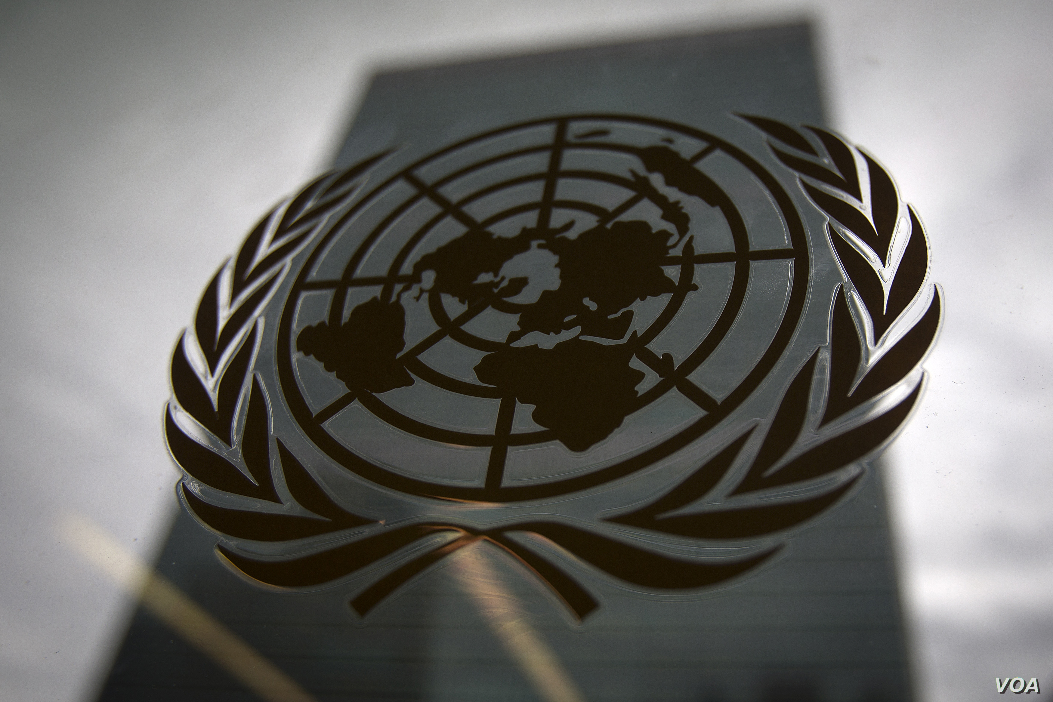 ООН подверглась кибератаке