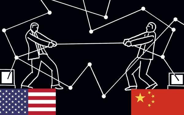 ЦРУ обвинили в 11-летнем кибершпионаже против Китая