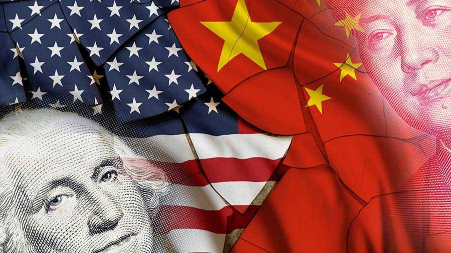 Агентства США предупредили о продолжающихся попытках китайских хакеров украсть секретные данные