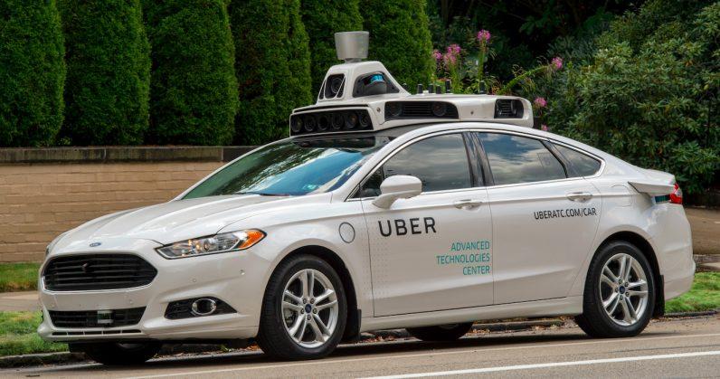 Виновные в утечке данных клиентов Uber киберпреступники признались в содеянном