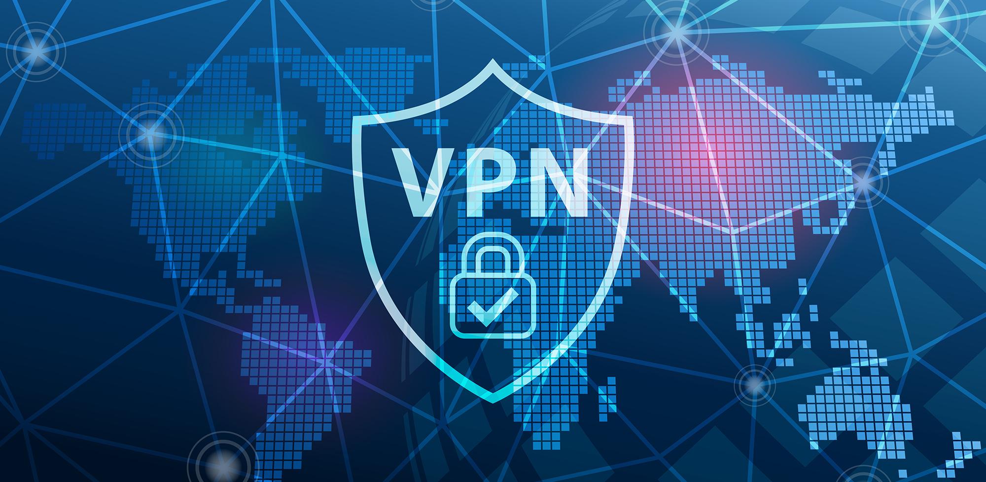 Роскомнадзор заинтересовался компаниями, использующими VPN