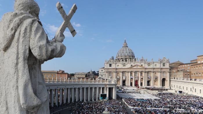 Китайские хакеры возобновили шпионаж за Ватиканом