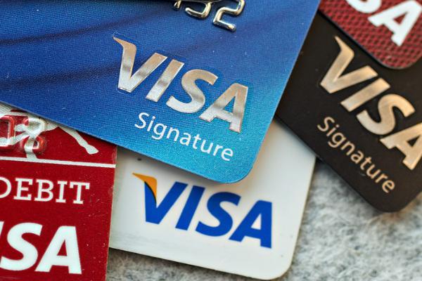 Владельцы карт Visa вРоссии смогут удалять свои данные состоронних сайтов