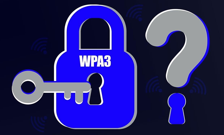 Уязвимости в протоколе WPA3 позволяют получить пароль Wi-Fi