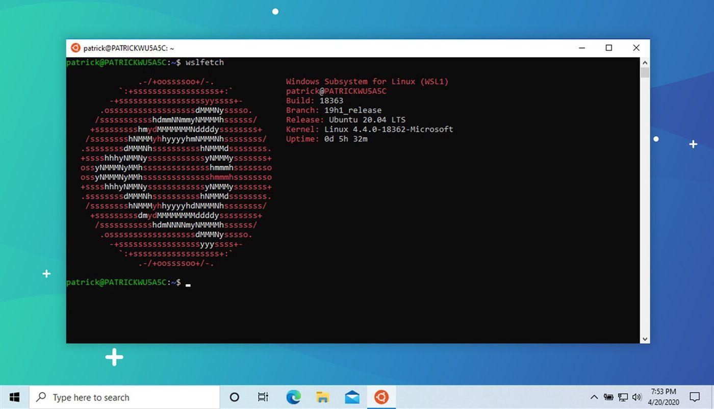 Хакеры впервые атаковали Windows-системы через слой совместимости WSL