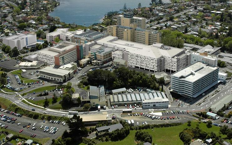 Вымогатели рассказали СМИ о кибератаке на Waikato DHB