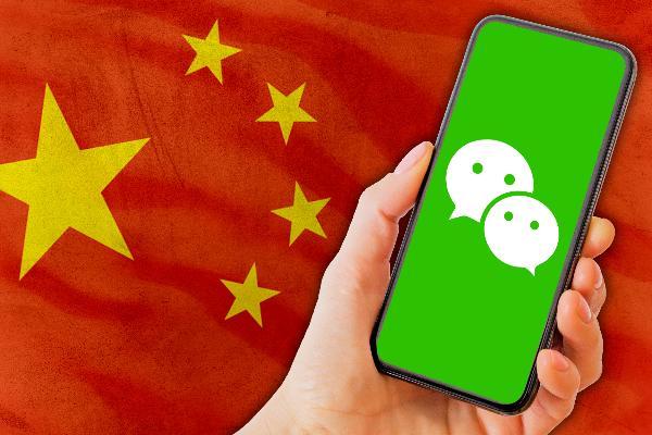 Китайские власти следят за контентом пользователей WeChat, зарегистрированных за пределами КНР