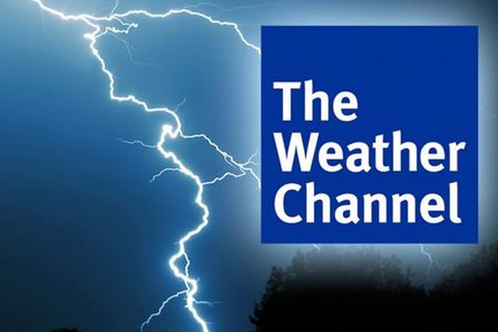 Эфир телеканала The Weather Channel был прерван на 1,5 часа из-за кибератаки