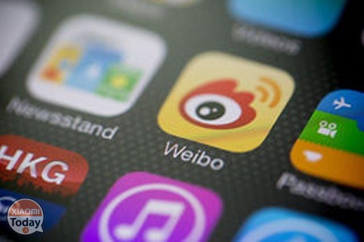 Данные 538 млн пользователей соцсети Weibo выставлены на продажу