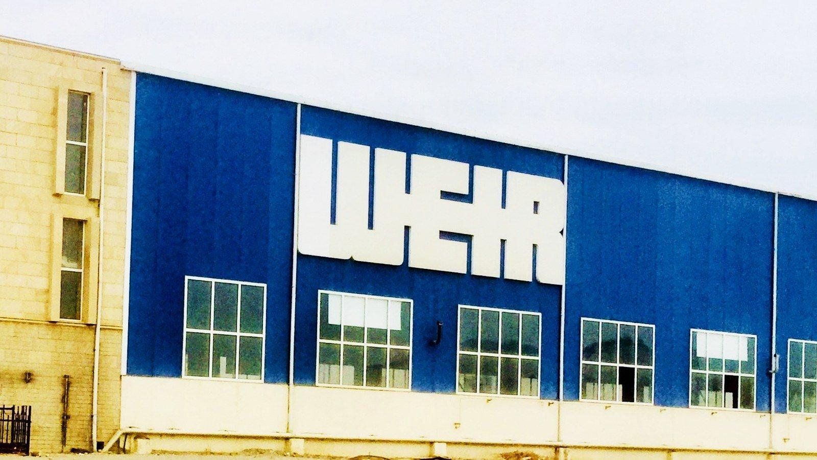 Машиностроительная компания Weir Group потеряет £5 млн из-за кибератаки