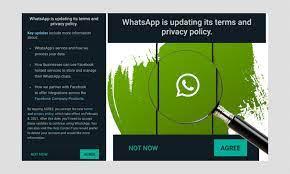 WhatsApp будет постепенно ограничивать аккаунты тех пользователей, которые до 15 мая не согласятся с обновлениями