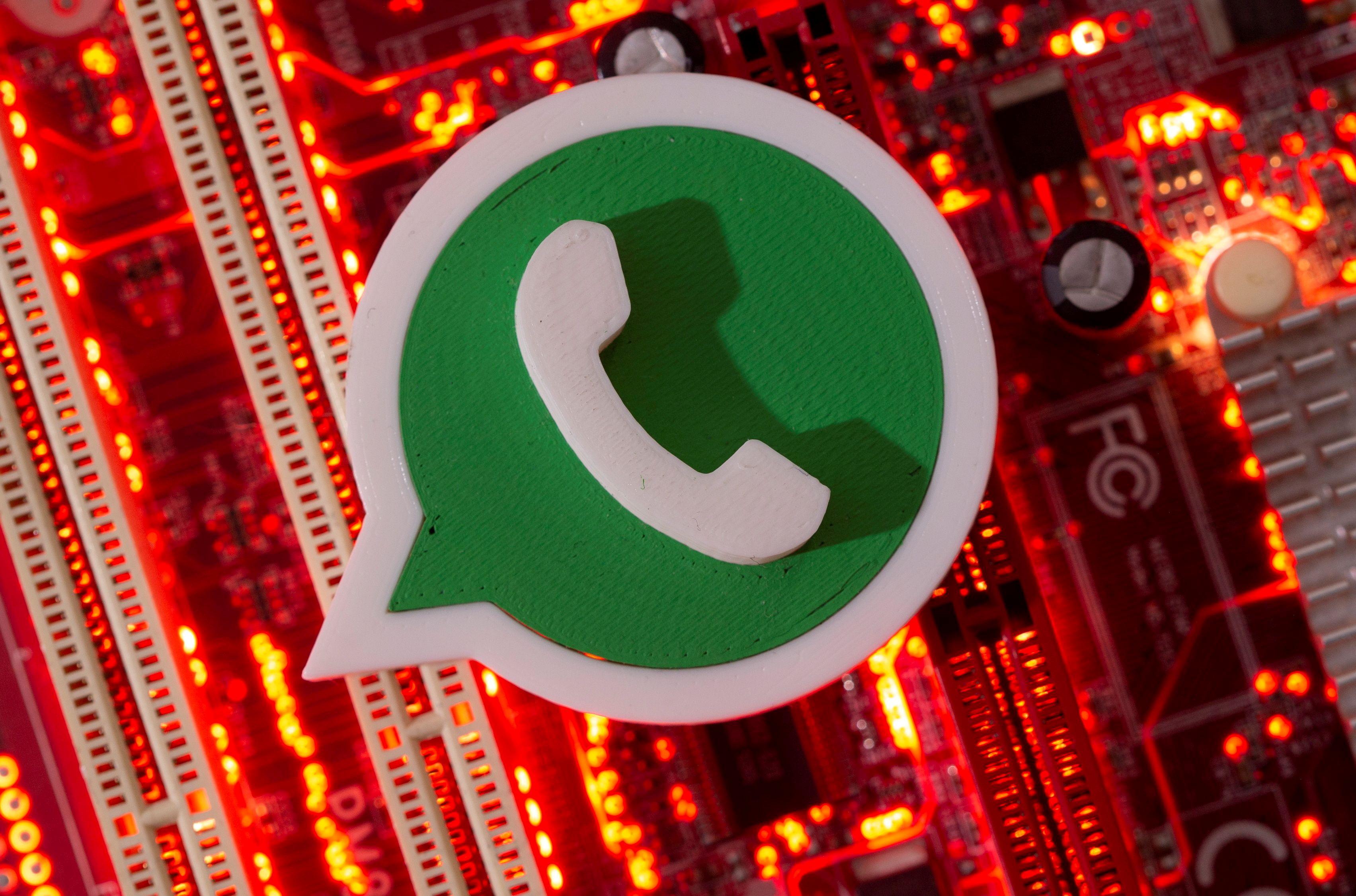 Подрядчики WhatsApp могут просматривать личные сообщения пользователей