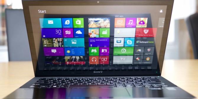 Microsoft перестанет поддерживать Windows 8 на четыре года раньше, чем обещал
