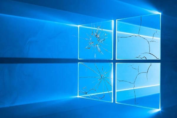 Уязвимость в Windows 10 повреждает жесткий диск после просмотра файла
