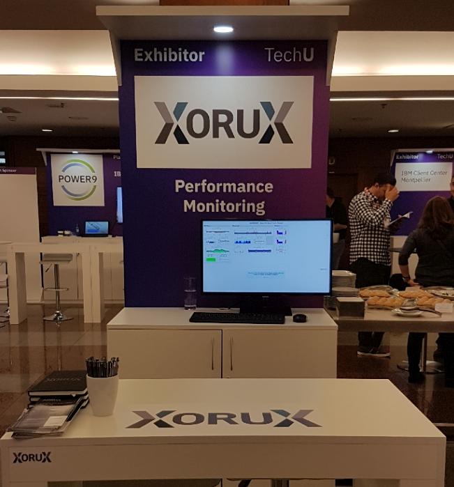 Уязвимость в системах мониторинга Xorux может привести ко взлому корпоративной сети