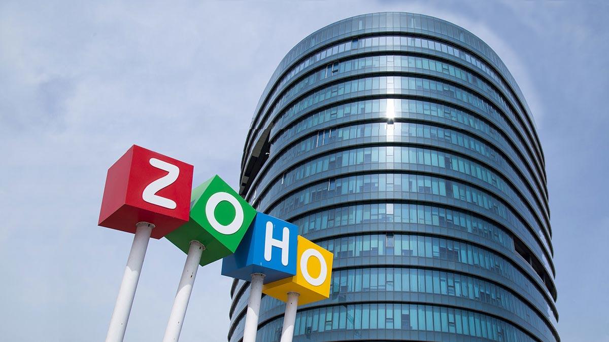 Хакеры эксплуатируют критическую уязвимость в решении Zoho