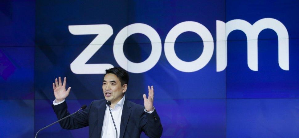 Преступники распространяют вредоносное ПО через поддельные домены Zoom
