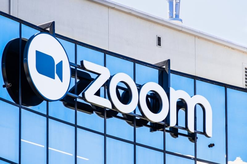 Zoom реализует шифрование на платных тарифах