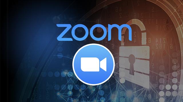 В функции совместного использования экрана Zoom обнаружена уязвимость