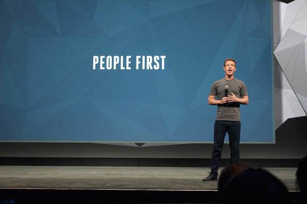 Цукерберг обещает построить платформу, ориентированную на приватность