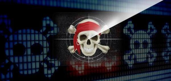 Больше пиратского контента, чем в России, потребляют только в США