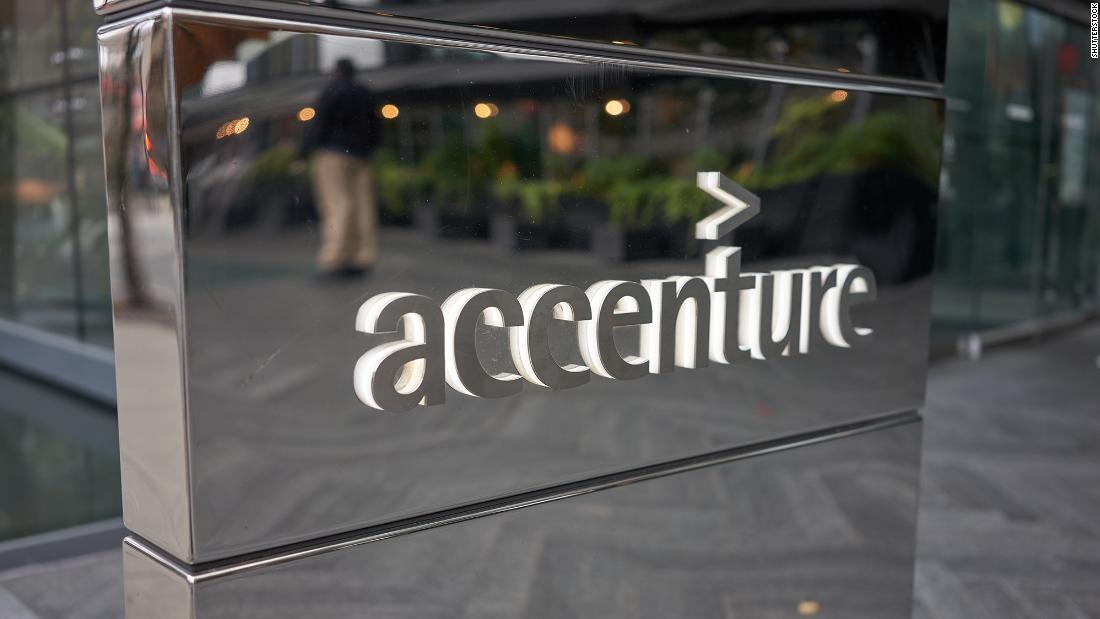 Консалтинговая компания Accenture стала жертвой атаки с использованием вымогательского ПО LockBit