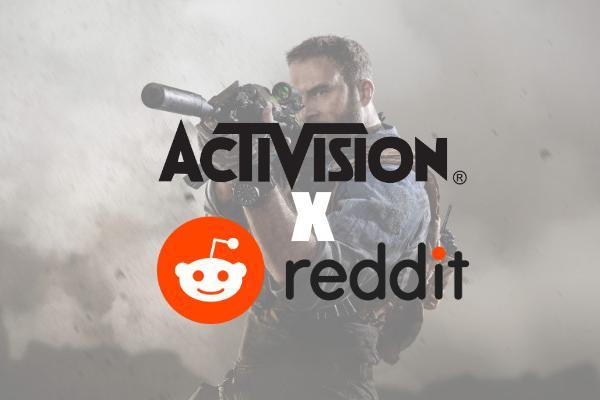 Activision потребовала у Reddit передать данные виновного в нарушении авторских прав