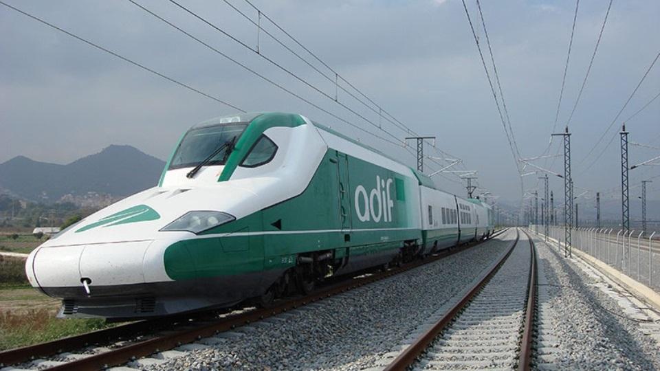 REvil украла 800 ГБ данных у испанской железнодорожной госкомпании Adif